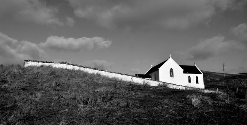PDI - St Mary's Lag by Gary Donaldson (7 marks)