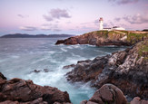 COLOUR - Fanad by Jim Murray (11 marks)