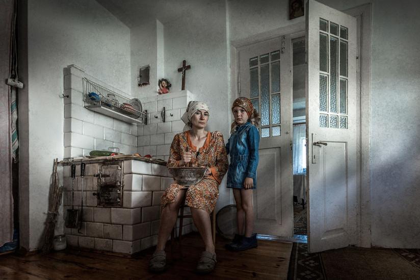 PDI - Generations by Marek Biegalski (20 marks)