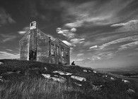 MONO - The Old Schoolhouse by F Doherty (8 marks)