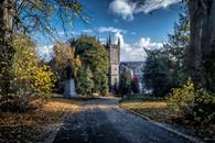 PDI - Brook Park by J Devine (7 marks)