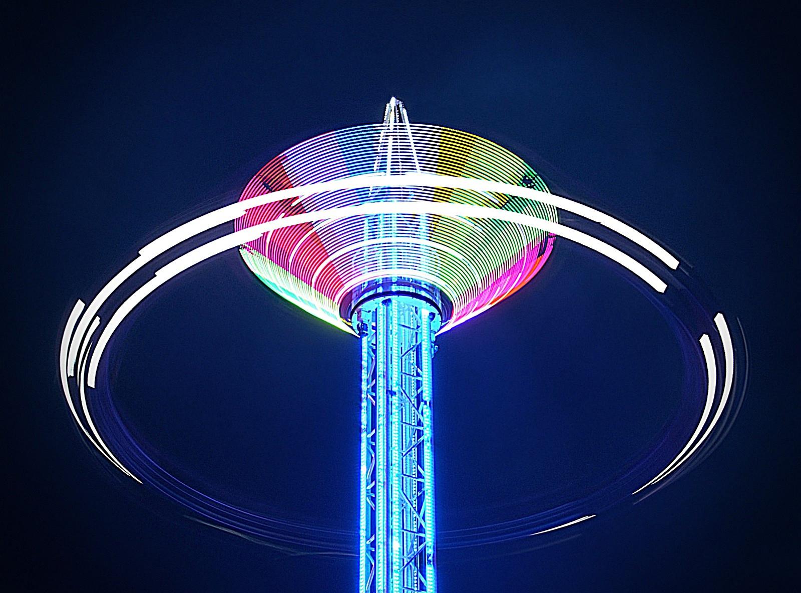 PDI - Spinning Around - Kylie Minogue by Caroline Johnston (11 marks)