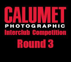 Calumet Interclub Competition - Round 3