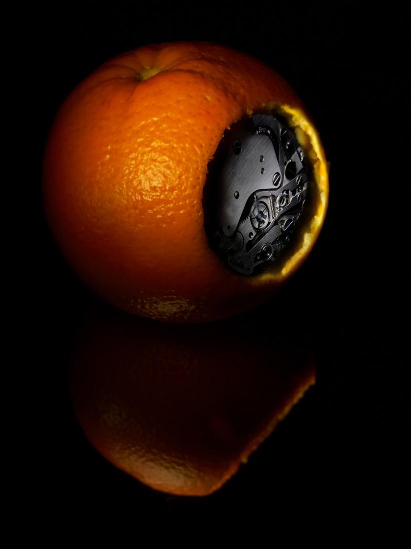 PDI - A Clockwork Orange - Anthony Burgess by Damian McDonald ARPS (11 marks)