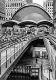 MONO - London DLR by Steve Lathe (12 marks)