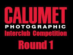 CALUMET Interclub Competition - Round 1