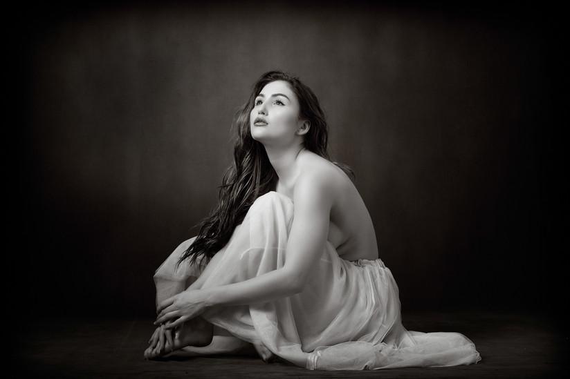MONO - Beautiful Dreamer - Bing Crosby by Kenny Gibson (12 marks)