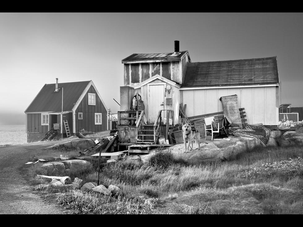MONO - Settlement by Dorothy Flint (16 marks)