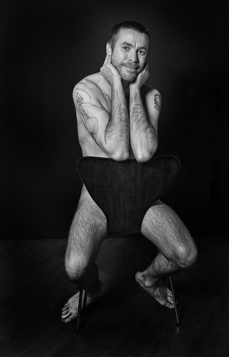 MONO - Christine Keeler - My Life in Pictures - James Birch by Linda Hutchinson (11 marks)