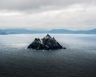 COLOUR - Ocean Rock by Thomas Crudden (7 marks)