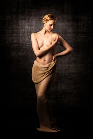"""Aphrodite"" by Dean Irvine"