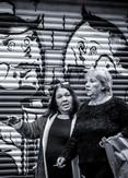 MONO - Girls Around Town  by Cliff McKay (9 marks)