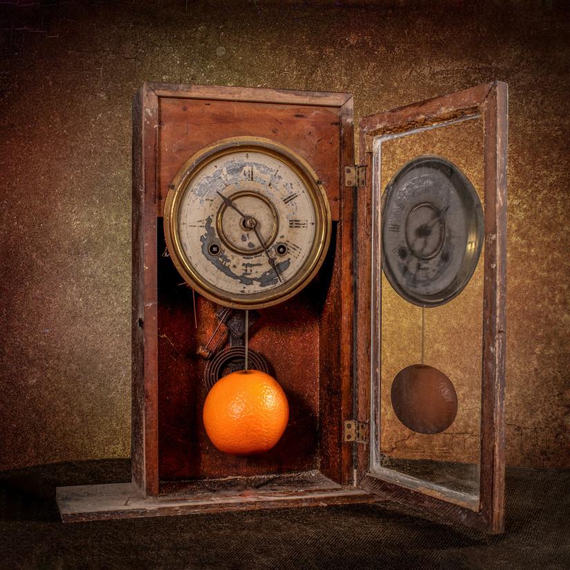 COLOUR - A Clockwork Orange - Anthony Burgess by Julian Maitland (13 marks)