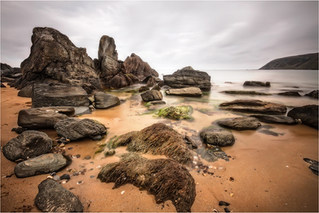 """""""Kinnego Bay Donegal"""" by Stephen McWilliams.jpg"""