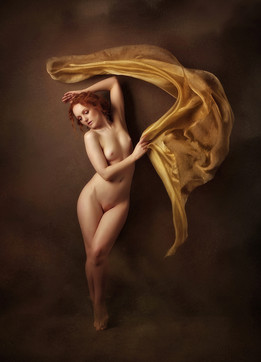 """Autumn Cape"" by Ross McKelvey (19 marks)"