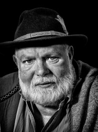 Orson by Martin Courtney (17 marks)