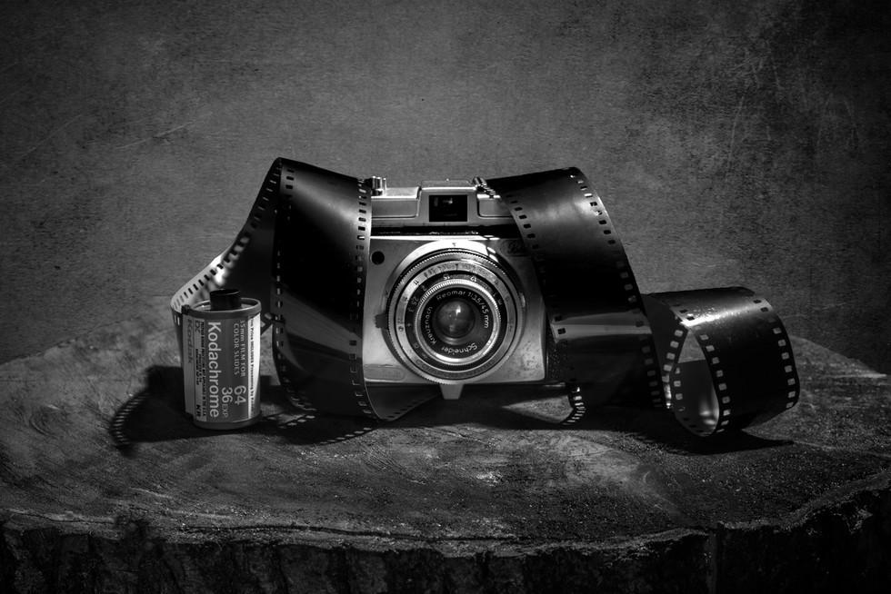 MONO - Kodachrome - Paul Simon by Mark McConnell (12 marks)