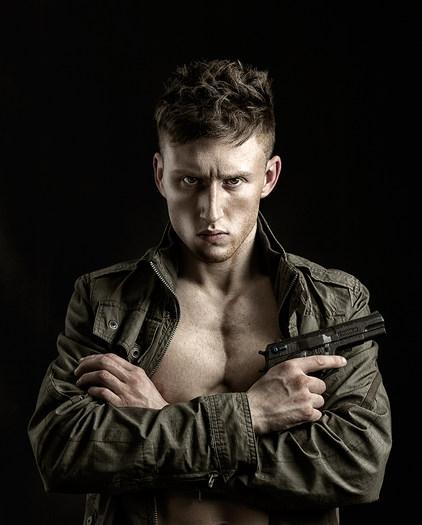 """Armed and Dangerous"" by Joe Vize"