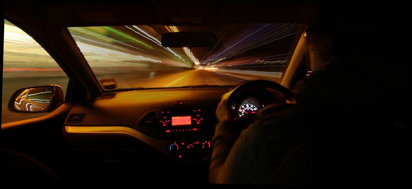 PDI - Chasing Cars - Snow Patrol by Jennifer James (9 marks)