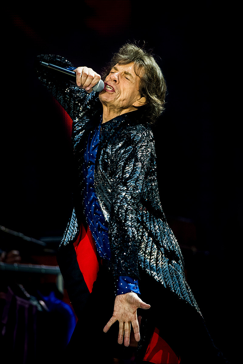 PDI - Moves like Jagger - Maroon 5 by Liam McBurney (11 marks)