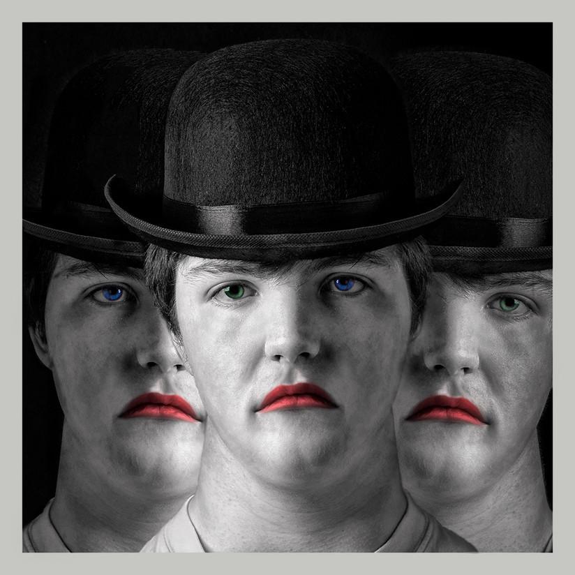 PDI - Send in the Clowns - Judy Collins by William Allen (11 marks)