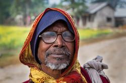 ILyons_Village Elder, Chitwan.JPG
