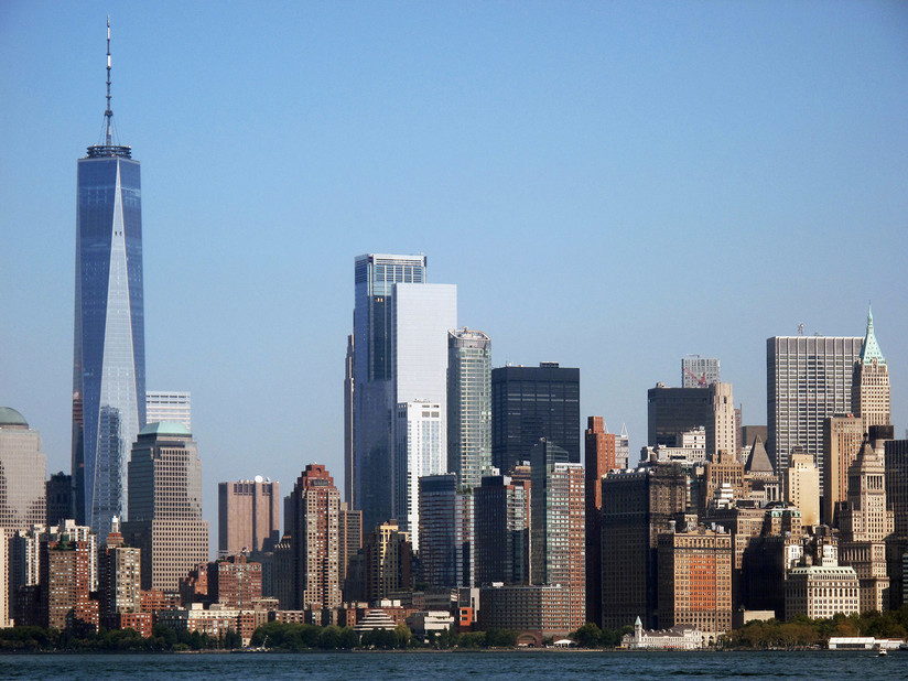 PDI - New York New York - Fred Ebb by Monica McGuigan (9 marks)