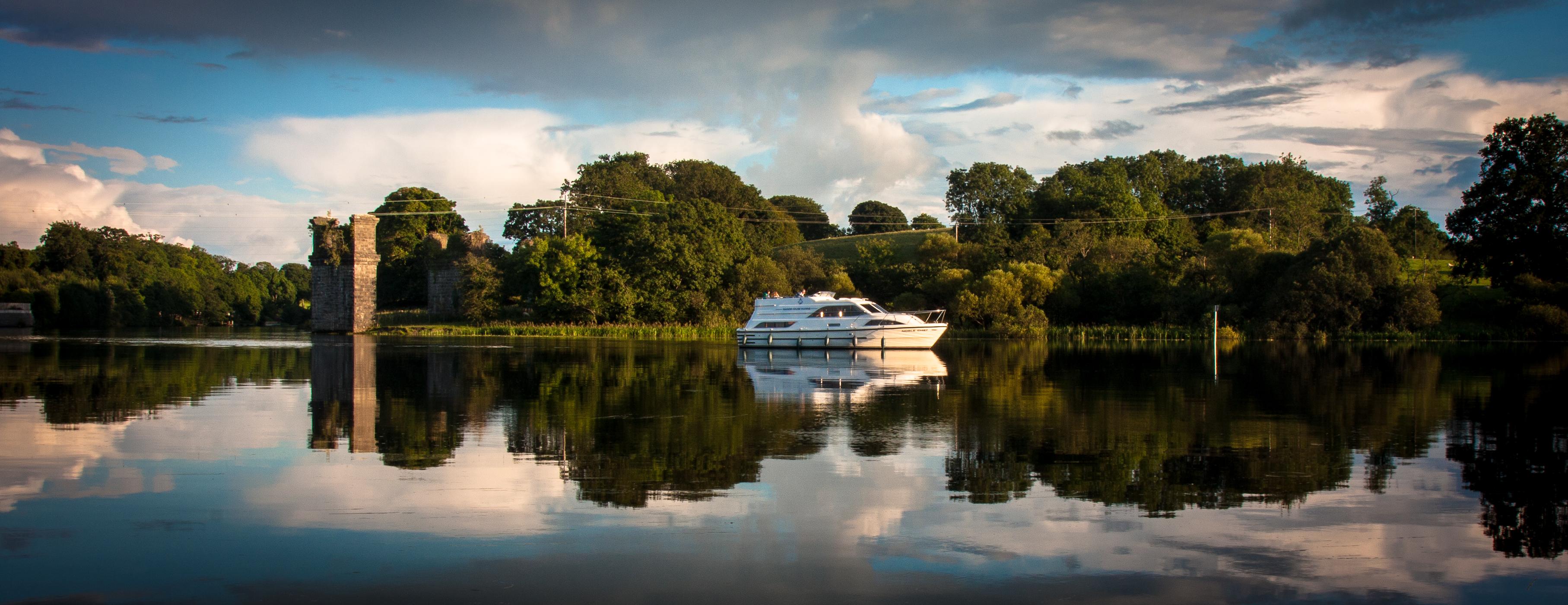 Cruising by Terry McCartney_Enniskillen.jpg