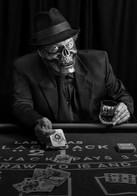 MONO - Black Jack by Alan Field (9 marks)