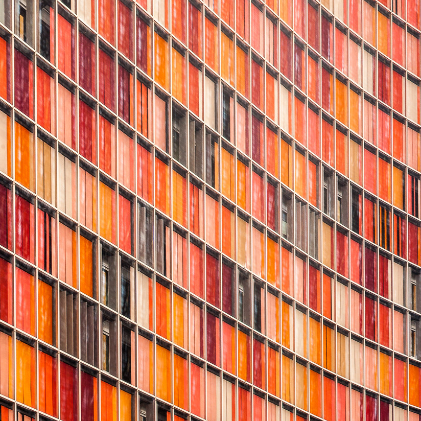 PDI - Windows by Wayne Hazlett (8 marks)