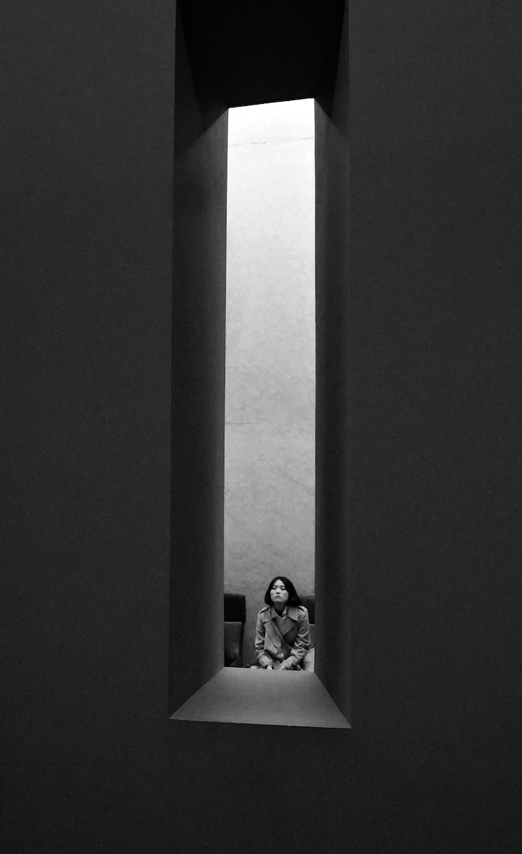 MONO - In The Frame by Ken Best (10 marks)