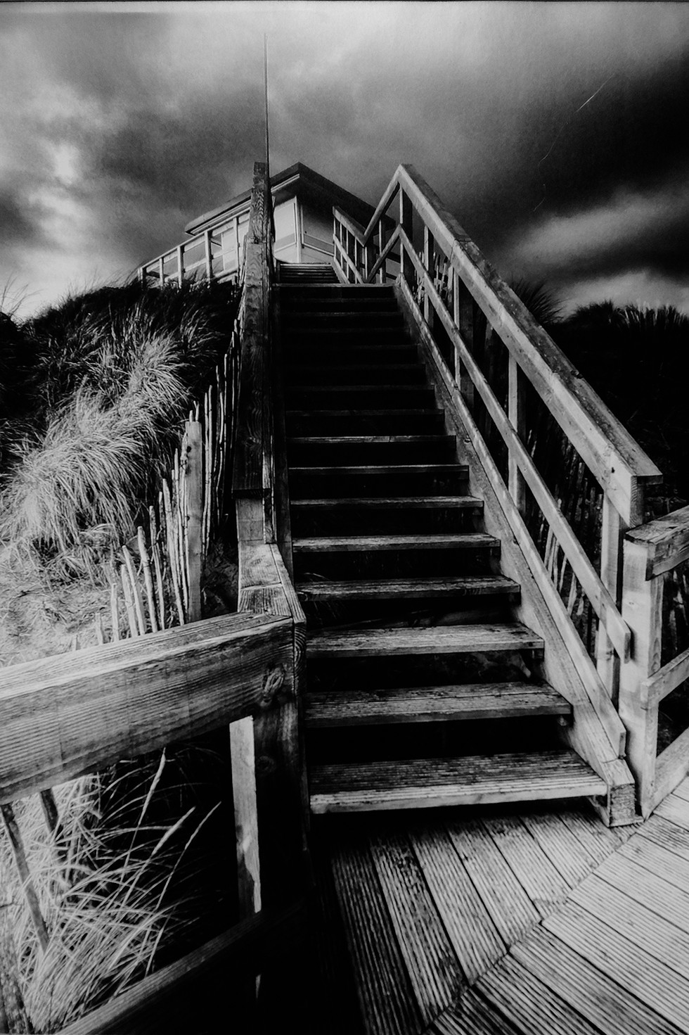 MONO - Stairway to Heaven - Led Zeppelin by G Cassidy (8 marks)