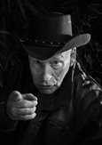 MONO - The Outlaw by Peter Knott (9 marks)