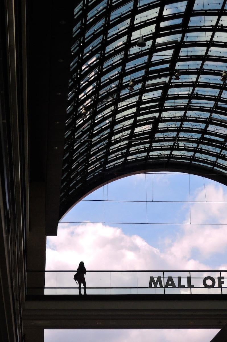PDI - Mall by Ken Best (undefined marks)