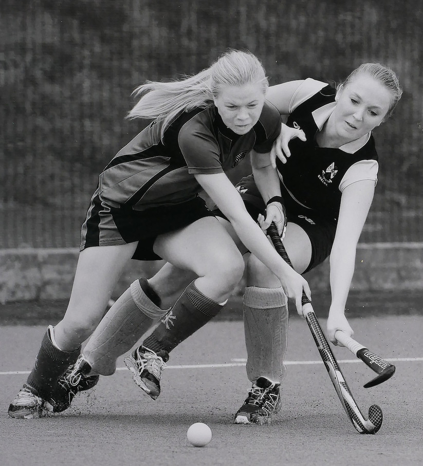MONO - Tough Game by Rowland White (10 marks)