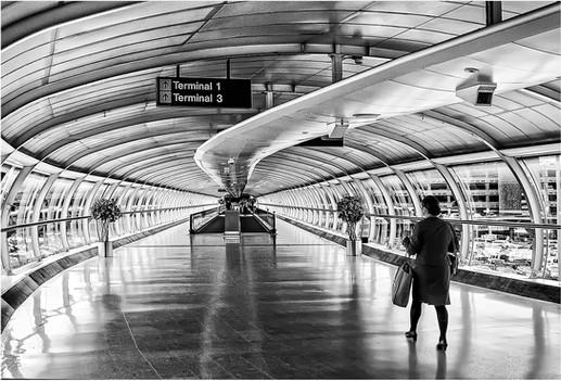 Between Terminals