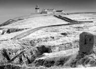 MONO - The Lighthouse by S Mathers (7 marks)
