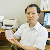 信州大学干川圭吾特任教授