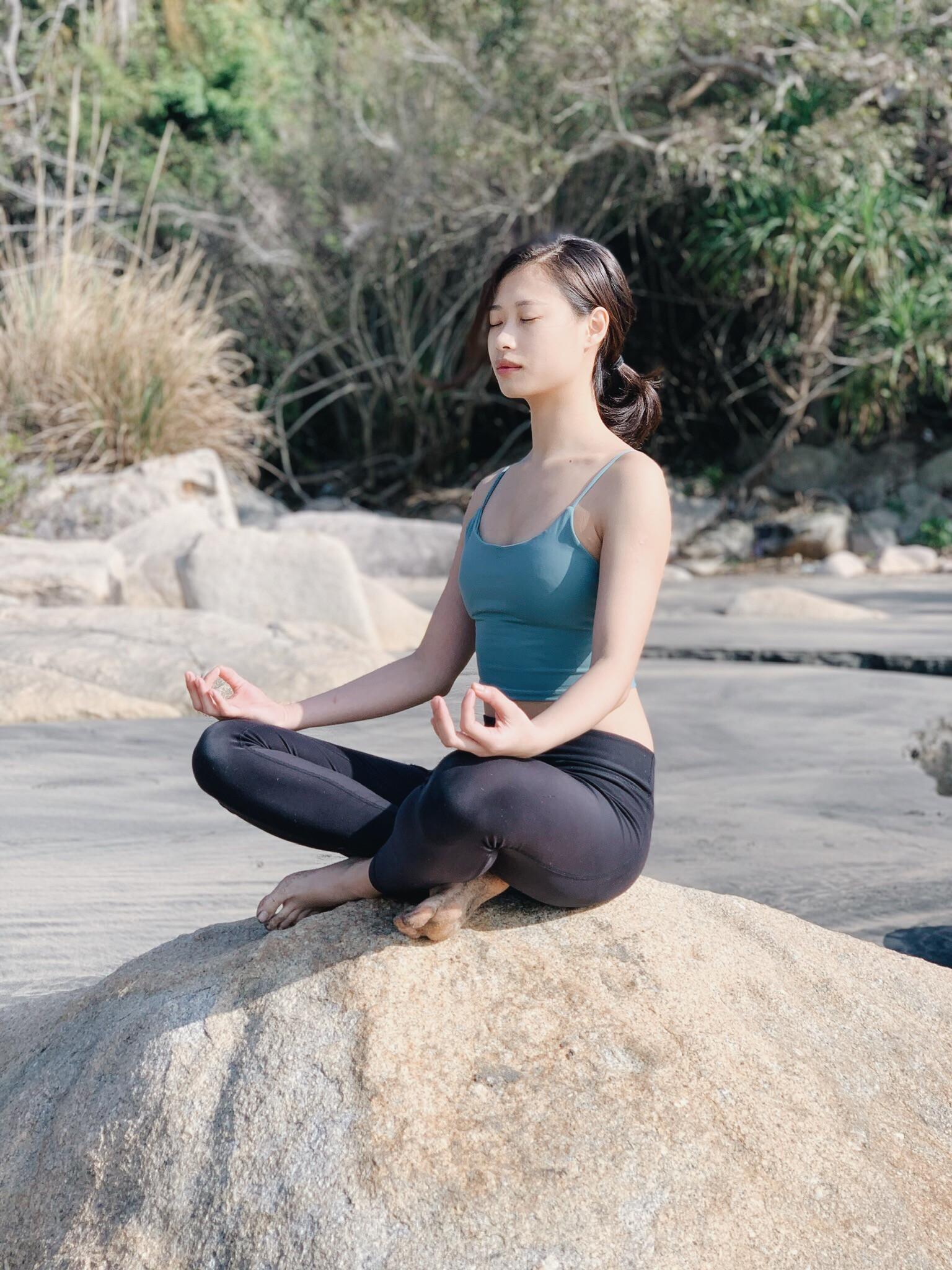 Private yoga 90 min session