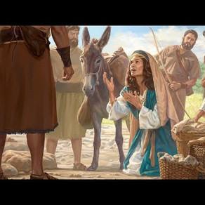 I Samuel 25 : Roeh Frank