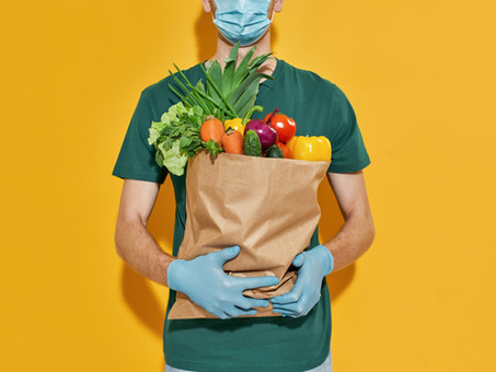 Should Instacart be worried? The Future of Retail Delivery, According to Consumers