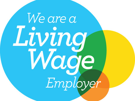 A Fair Day's Pay - DART is now a  REAL Living Wage Employer