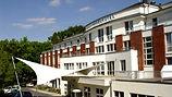 Inselhotel, Potsdam