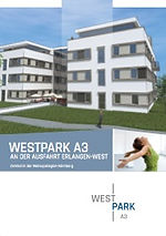 Westpark A3 Büro und Gewerbeimmobilien bei Erlangen