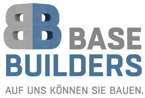 Komplettes Starterpaket für die Firma Base Builders GmbH