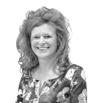 Heidi Rupp-Salomon | Vertriebsunterstützung | QET academy