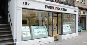 Engel & Völkers: Aktuelles Projekt in Hamburg Eimsbüttel