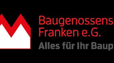 Geschäftsausstattung für die Baugenossenschaft Franken e.G.