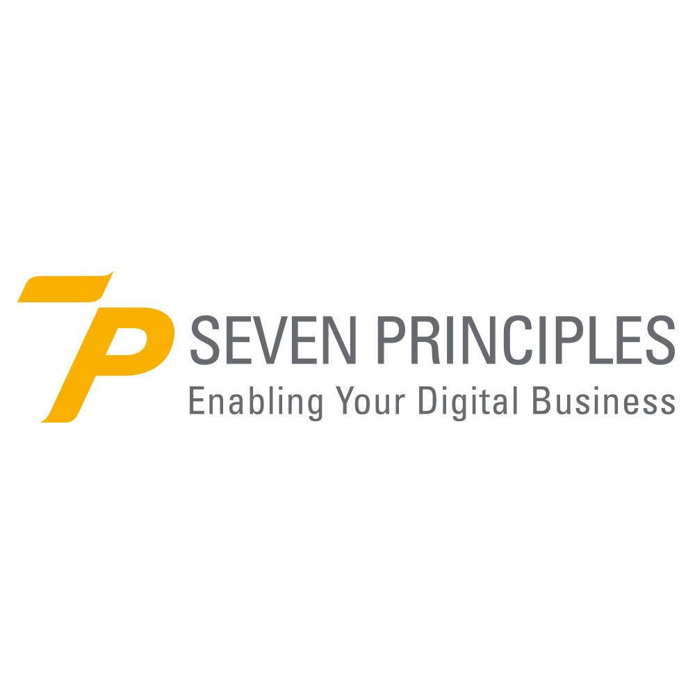 Hanse Project Innenausbau für die Seven Principles AG
