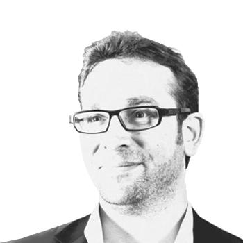 Sebastian Theim | Markting QET Gruppe